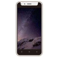 """Lenosed N8, 4G, Dual Sim, Dual Cam, 5.0"""" IPS, Gold"""