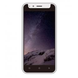 """Lenosed N8, 4G, Dual Sim, Dual Cam, 5.0"""" IPS, Red"""