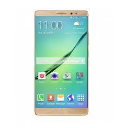 "Leader Mars 10 Smartphone, 4G LTE, Dual Sim, Dual Cam, 5.0"" IPS, Gold"