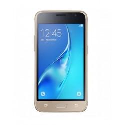 "H-mobile J3 Mini cell phone, Dual Sim, 2.0 MP Camera, 4"" inch Touchscreen , Gold"