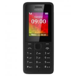 Nokia 106, Black