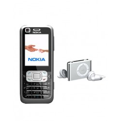 2 in 1 Bundle Offer, Nokia 6120 Mobile phone, MP3 Player