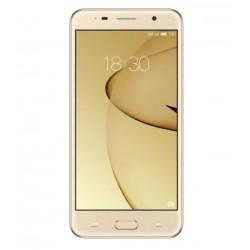 """Gmango C7, 4G LTE, Dual Sim, Dual Cam, 5.5"""" IPS, Gold"""