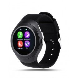 E-TOP Smart WatchET-S W6, Black