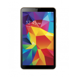 TICHIPS T702 Plus, Android 4.4, 16GB, Dual- Core, 4G, Wi-Fi, Dual Camera, Gold
