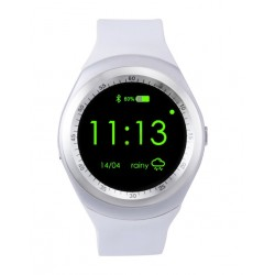 E-TOP Smart WatchET-S W6, Silver