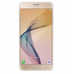 """H-mobile J7 prime cell phone, Dual Sim, 2.0 MP Camera, 4"""" inch Touchscreen , Gold"""