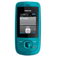 Nokia 2220s, Blue