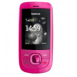 Nokia 2220s, Pink