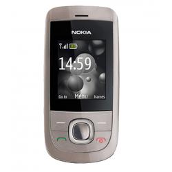 Nokia 2220s, Silver