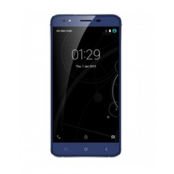 Astarry Sun1, SmartPhone, 4G/LTE,  Dual Camera, Blue,   With 16GB Micro SD Memory Card Free