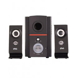 Spark 2.1 Channel Multimedia Speaker SD/MMC/USB, SP-103