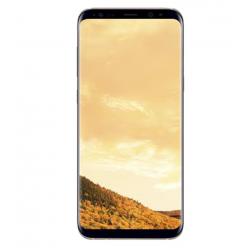 "Gmango S8 Smartphone, 4G Dual Sim, Dual Cam, 5.0"" IPS, 16GB, Gold"