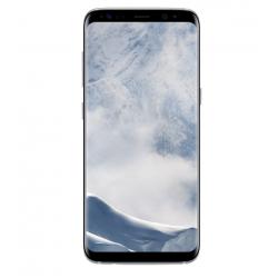 "Gmango S8 Smartphone, 4G Dual Sim, Dual Cam, 5.0"" IPS, 16GB, White"