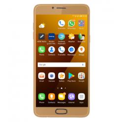 "CCIT T2, Smartphone, 4G/LTE, Dual sim, Dual camera, 5.5"" IPS, 32GB, Gold"