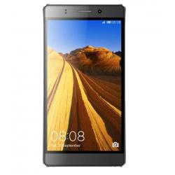 "Gmango X7, 4G Dual Sim, 5.5"" IPS, 16GB, Black"