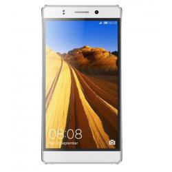 "Gmango X7, 4G Dual Sim, 5.5"" IPS, 16GB, White"