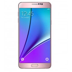 CCIT T1, Smartphone, 4G/LTE, Dual sim, Dual camera, Rose Gold