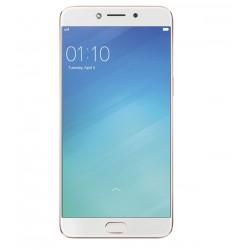 CCIT T9, Smartphone, 4G/LTE, Dual sim, Dual camera, Rose Gold