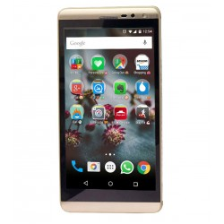 Cktel V2 Plus Smartphone, 4G/LTE, Dual Sim, Dual Camera, Gold