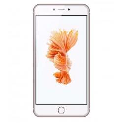 Discover D7 Smartphone, 4G / LTE, Dual Sim, Dual Camera, Rose Gold