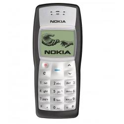Nokia 1100, Black