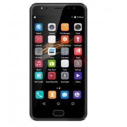 "Orale X1 Fingerprint Sensor Smartphone, 4G LTE, Dual Cam, 5.5"" IPS, 16GB, Black"