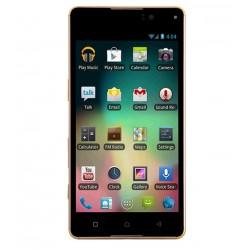 CCIT T7 Pro, Smartphone, 4G/LTE, Dual sim, Dual camera, Gold