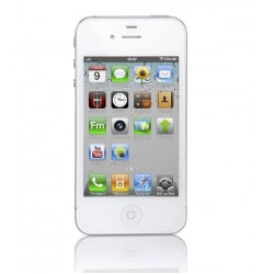 Apple iPhone 4 32 GB, White,R