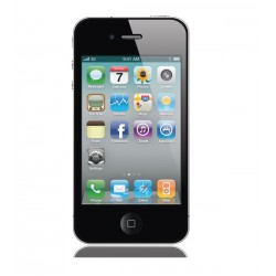 Apple iPhone 4 32 GB, Black,R
