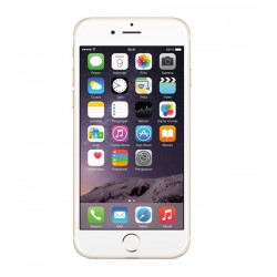 Apple Iphone 6 64GB-R Gold