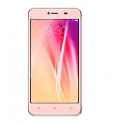 Lenosed F7 Smart Phone, Rose