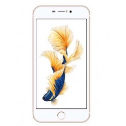 "Mione i7S Plus, 4G Dual Sim, Dual Cam, 5.5"" IPS, 32GB, Gold"