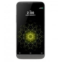 "Safari G6 mini Smartphone, 4G LTE, Dual Sim, Dual Cam, 4.5"" IPS, Black"
