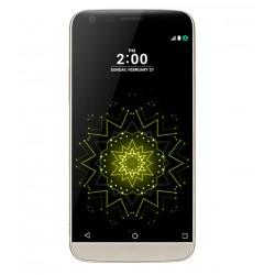 "Safari G6 mini Smartphone, 4G LTE, Dual Sim, Dual Cam, 4.5"" IPS, Gold"