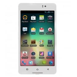 CCIT T7 Pro, Smartphone, 4G/LTE, Dual sim, Dual camera, Silver