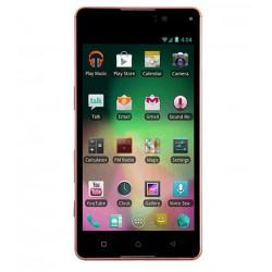 CCIT T7 Pro, Smartphone, 4G/LTE, Dual sim, Dual camera, Rose Gold