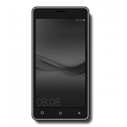 "Bestel V10 Smartphone, Dual Sim, Dual Cam, 5.0"" IPS, Black"