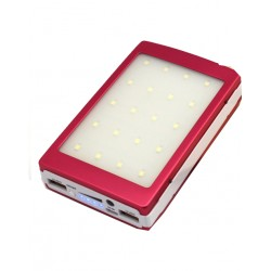B2 30,000 mAh Solar Power Bank