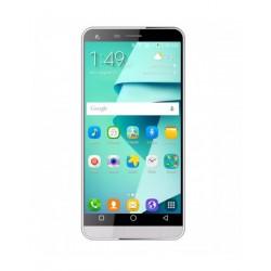 "Relaxx R20 Smartphone, 4G Dual Sim, Dual Cam, 5"" IPS, Silver"