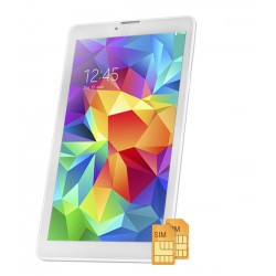 Atouch A929, Tablet 9 Inch, Android 4.4.2, 8GB, Wi-Fi, 3G, Dual Core, Dual Camera, White