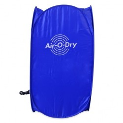 Air O Dry Portable Electric Clothe Dryer, G011