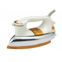 Fast Track Deluxe Automatic Heavy Weight Dry Iron With 2 Year Warranty,FT9100