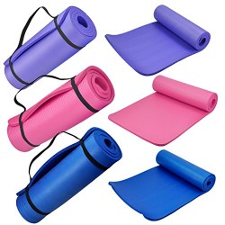 Exercise Light Weight Yoga Mat, G038