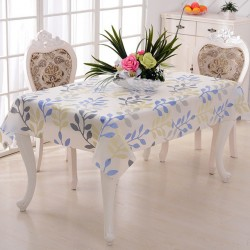 American Pastoral Beautiful Fabric Cloth Table Towel Sheets, G047