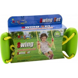 Real Action Swing Set For Child, G040