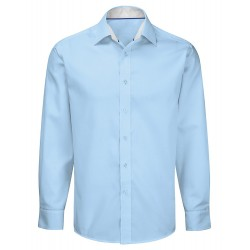4 In 1 Men Special Offer, HA India Slim Fit Formal Cotton Shirt On Assorted Colours And Assorted Size, BA02