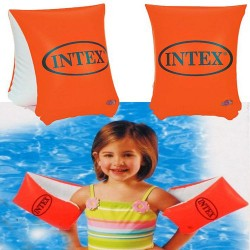Intex Inflatable Children's Arm Bands, 58641NP