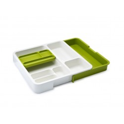 Drawerstorer Expandable Cutlery Tray, DE01