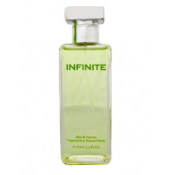Infinite Vaporisateur Natural Spray, 100ML